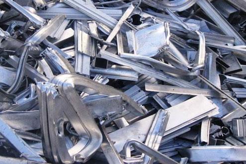 aluminyum hurda alim satim